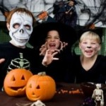 Halloween PLR