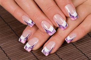 Nail Art PLR articles